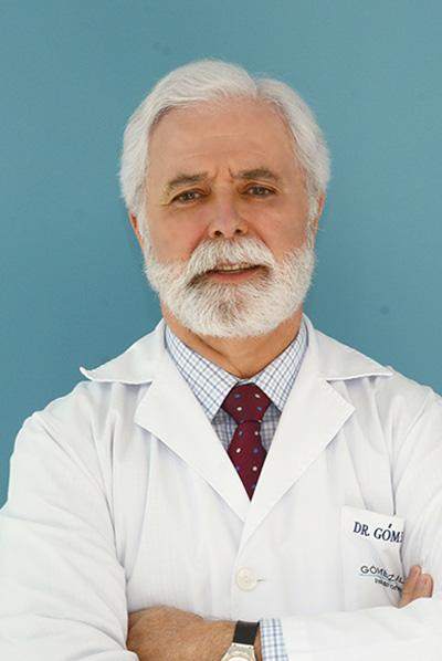 Profesor Francisco Gómez-Ulla de Irazazábal